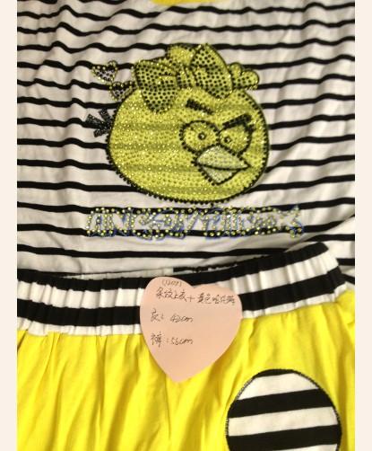 拿到淘气贝贝版衣,一款一件白菜价 童装童鞋区 广州妈妈论坛 -拿到图片