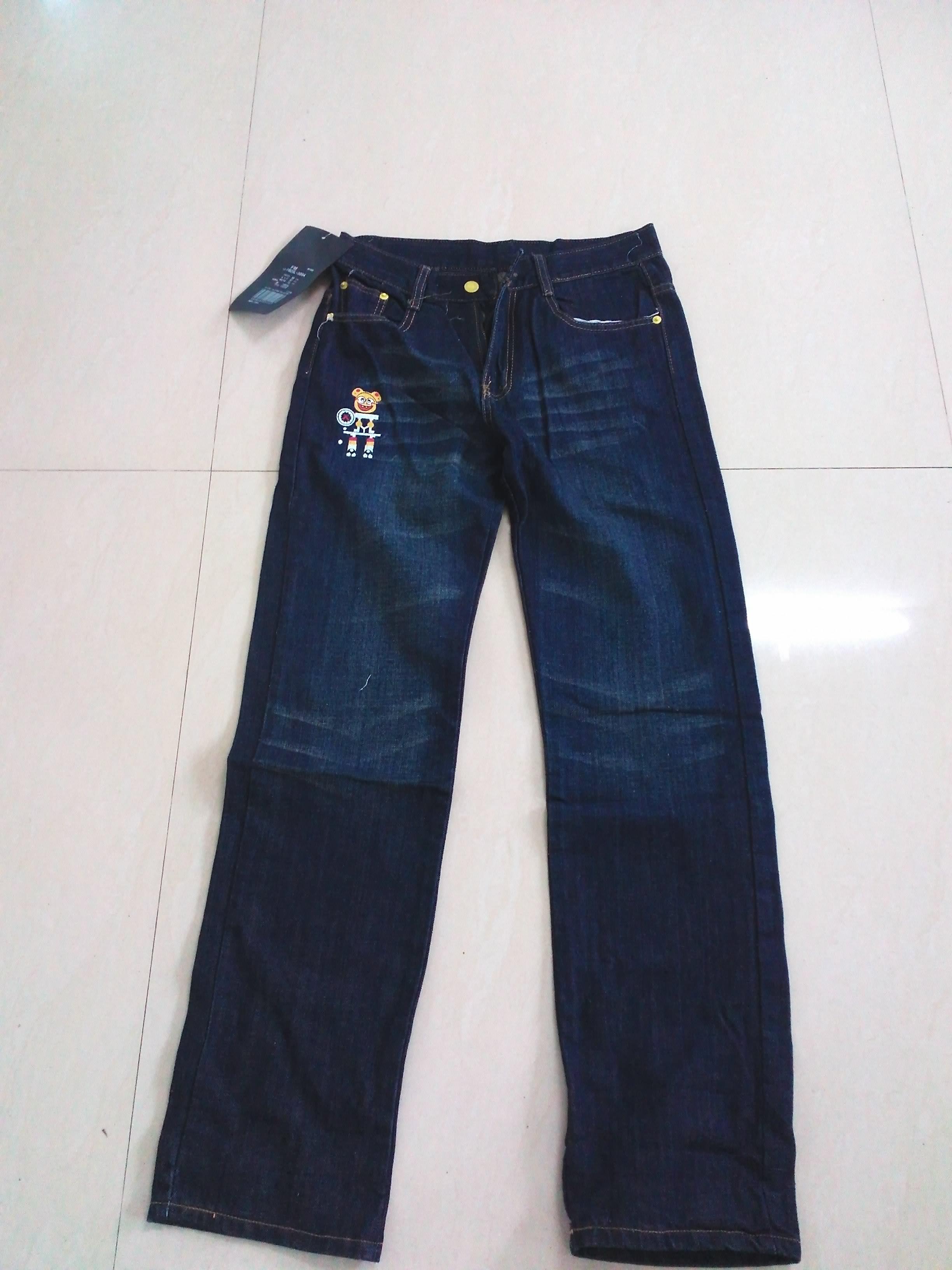 送条裤子-免费送几条男装牛仔裤 全新 ,已全部送出