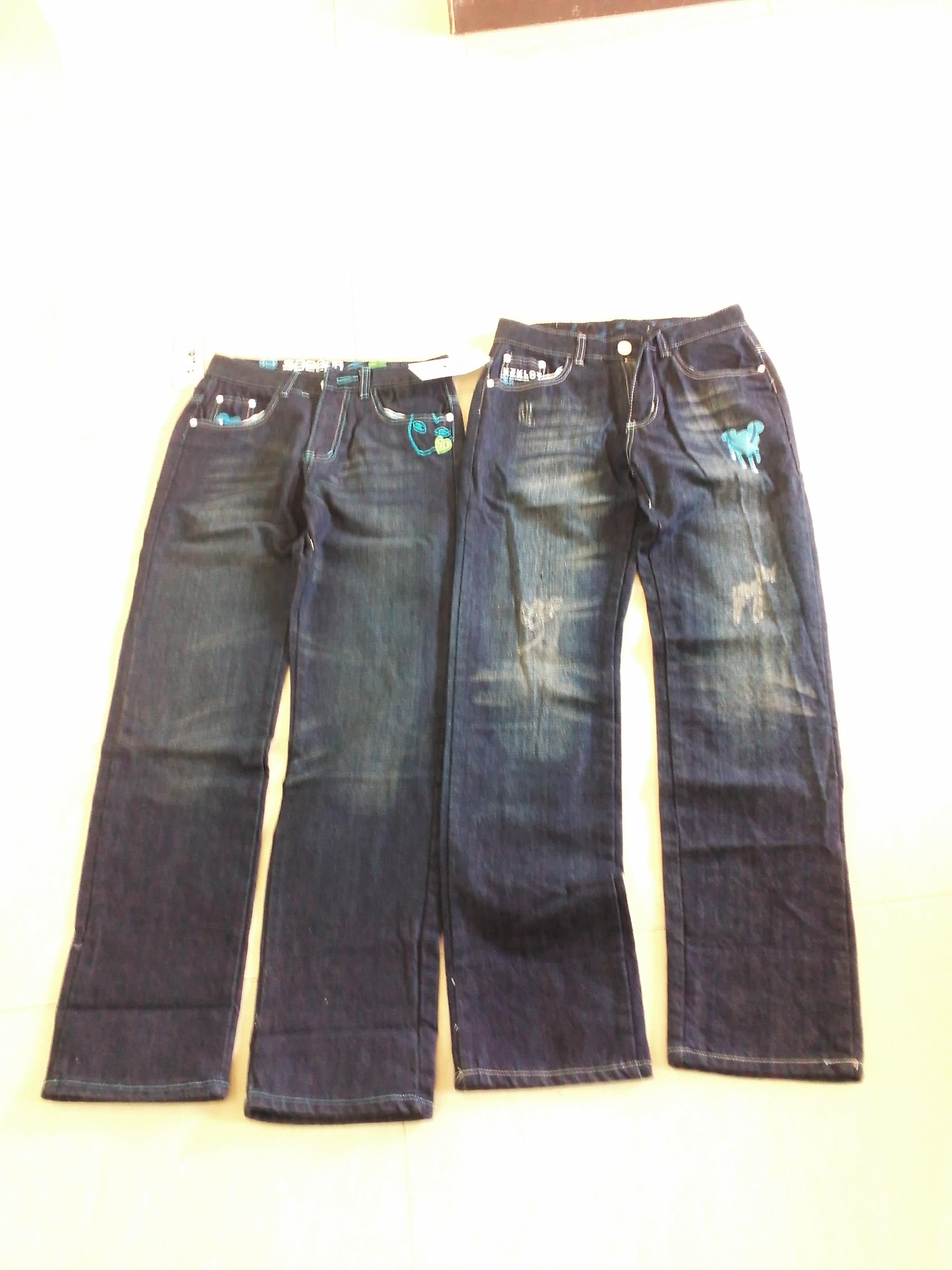 送条裤子-送几条男装牛仔裤