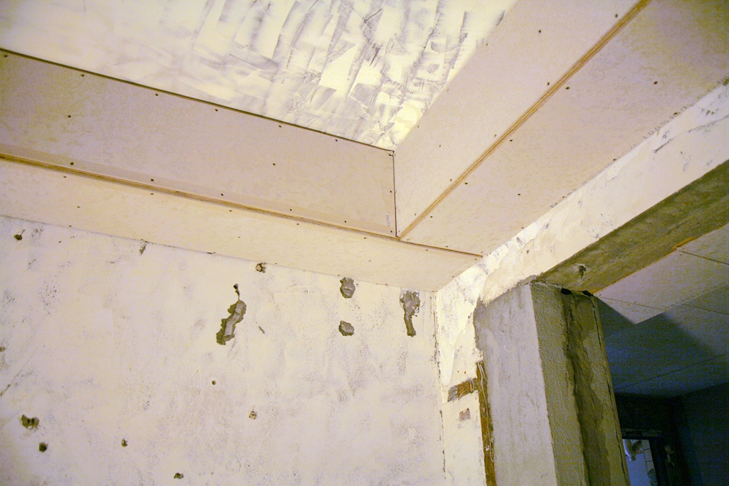 小户型装修水电注意事项有哪些 小编带你到现场看家装水电安装布线图图片