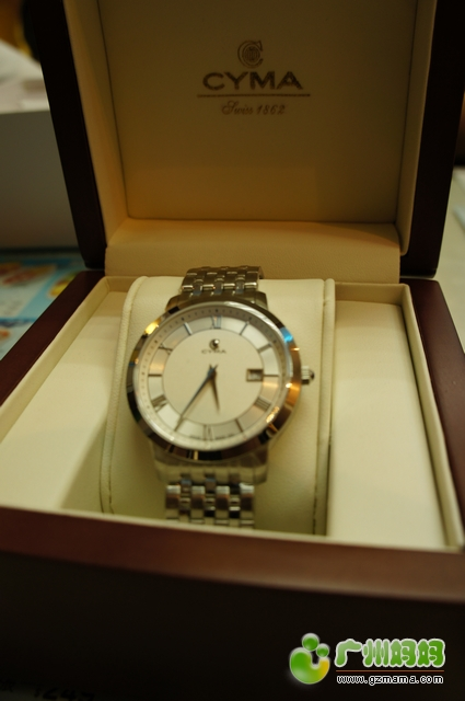 ,主要是为了买手表 先上手表图