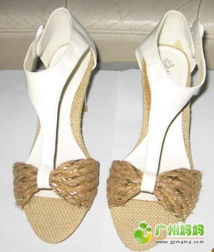 打包转8双品牌鞋子 再送8-10双普通鞋子 - 二手