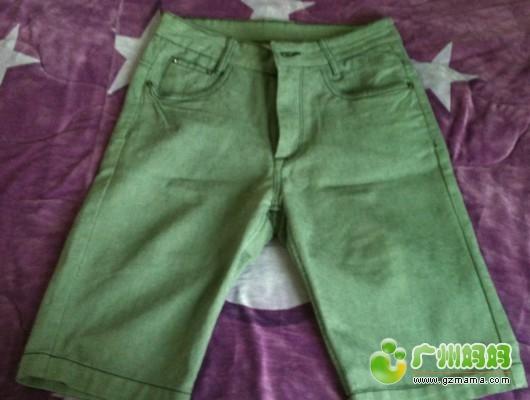 转几条裤子,想买裤子的进来看看