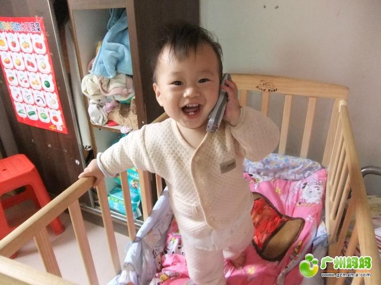 俺家妞妞成长史 刚出生到1岁一个月,见证宝宝的成长历程