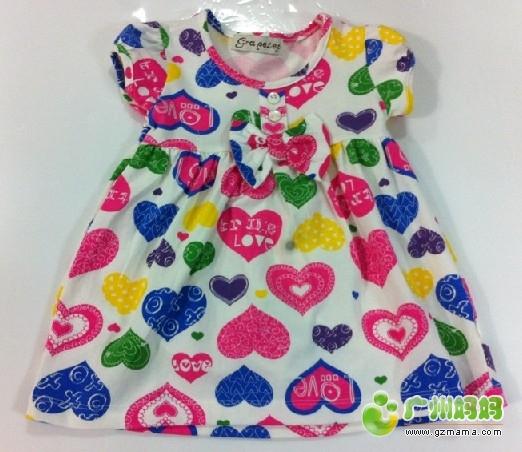童话小公主裙子低价转