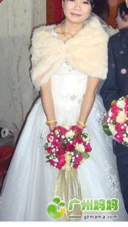 婚纱旗袍礼服转让 二手闲置 广州妈妈论坛 -婚纱旗袍礼服转让