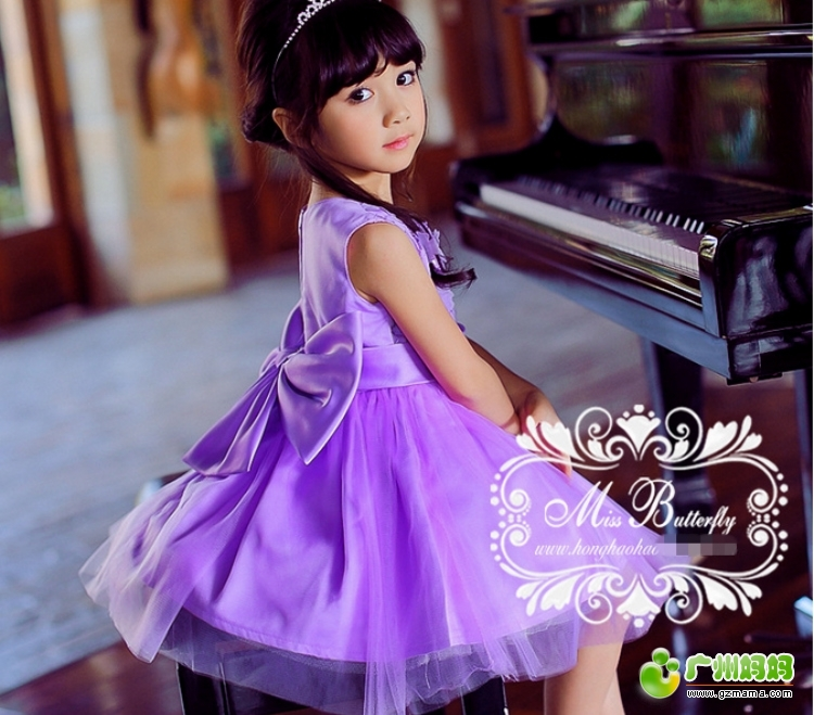六一儿童节礼服 公主裙 男童帅气绅士服装