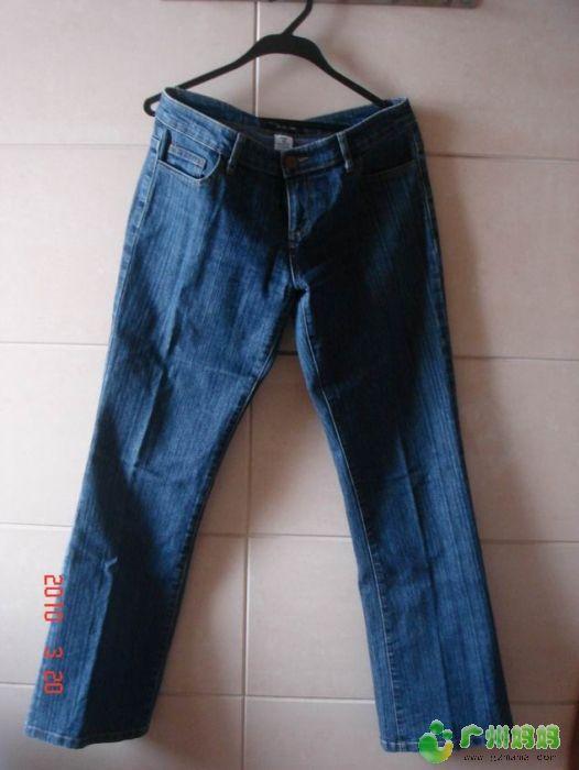 裤3号,29或30码,比较大,很新 -转二手春天衣服和裤子,每件20
