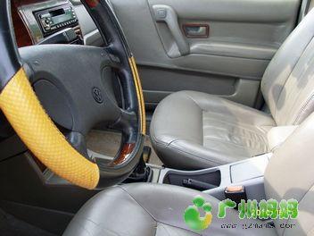 个人私家车出售,桑塔纳1.8大机头豪华型,保养好,无事故,手续高清图片