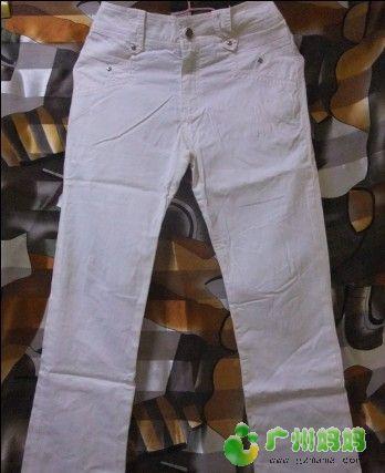 26码弹力长裤 -旧帖翻新,清牛仔裤 休闲裤 短裤